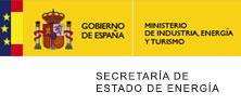 Secretaria de estado de energía
